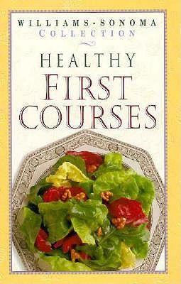 Healthy First Courses