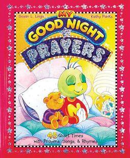 My Good Night Prayers