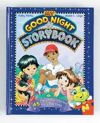 My Good Night Storybook
