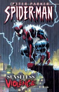 Peter Parker, Spider-Man