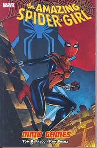 The Amazing Spider-girl 3