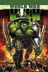 Hulk, World War Hulk