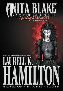 Anita Blake, Vampire Hunter 1