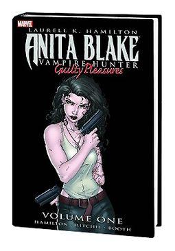 Anita Blake Vampire Hunter 1