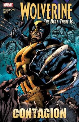 Wolverine the Best There Is