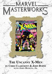 The Uncanny X-men 5