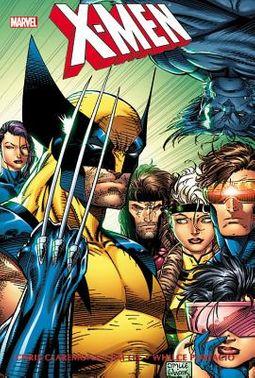 X-Men Omnibus 2