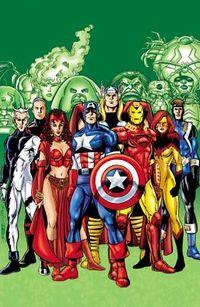 Avengers Assemble 3