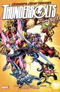 Thunderbolts Classic 3