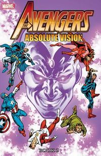 Avengers Absolute Vision 2