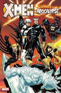 X-Men Age of Apocalypse 1