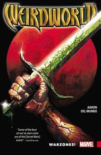 Weirdworld 0