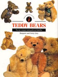 Identifying Teddy Bears