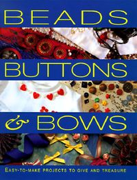 Beads, Buttons & Bows