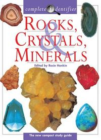 Rocks, Crystals, Minerals