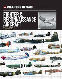 Fighter And Reconnaissance Aircraft