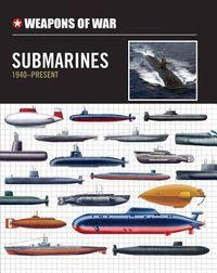 Submarines 1940-Present