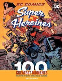 DC Comics Super Heroines