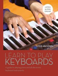 Learn to Play Keyboards