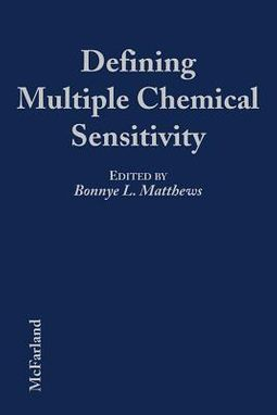 Defining Multiple Chemical Sensitivity