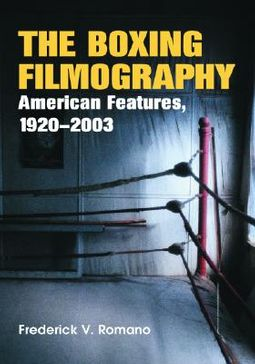 The Boxing Filmography