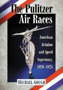 The Pulitzer Air Races
