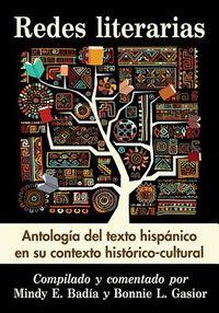 Redes literarias/ Literary Networks