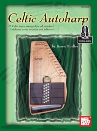 Celtic Autoharp