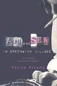 Art and Sex in Greenwich Village