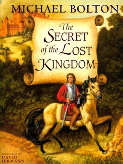 The Secret of the Lost Kingdom
