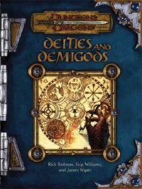 Deities and Demigods