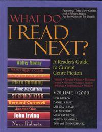 What Do I Read Next? 2000