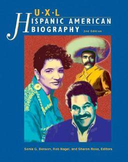 Uxl Hispanic American Biography