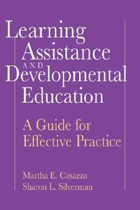 Learning Assistance and Developmental Education