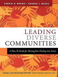 Leading Diverse Communities