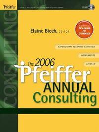 The 2006 Pfeiffer Annual