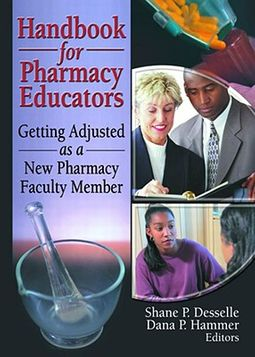 Handbook for Pharmacy Educators