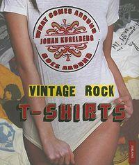 Vintage Rock T-shirts