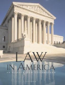 Law in America