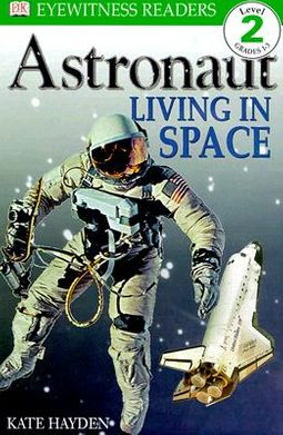 Astronaut Living in Space