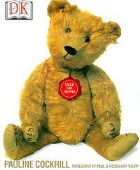 The Teddy Bear Encyclopedia