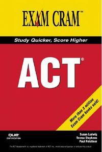 ACT Exam Cram