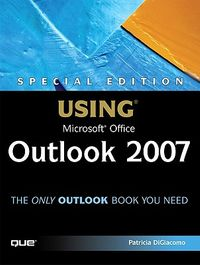 Using Microsoft Office Outlook 2007