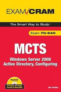 MCTS 70-640 Exam Cram