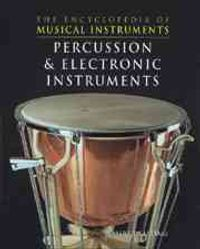 Percussion & Electronic Instruments