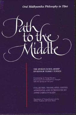 Path to the Middle