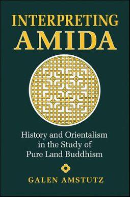 Interpreting Amida