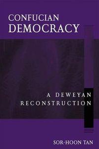 Confucian Democracy