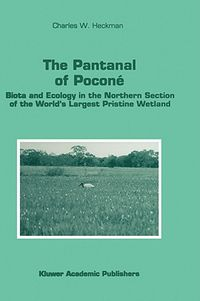 The Pantanal of Pocone