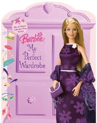Barbie My Perfect Wardrobe